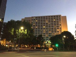 Warner Center Marriott…, 21850 Oxnard Street,