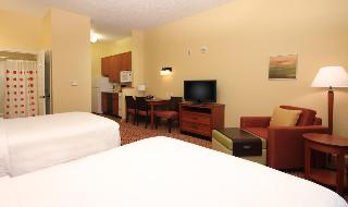 TownePlace Suites Lubbock, 5310 West Loop 289,