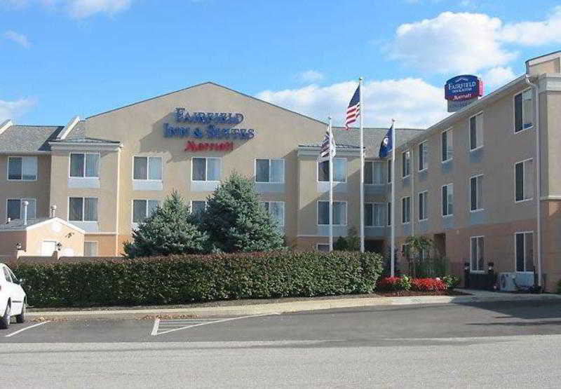Fairfield Inn & Suites Lexington Georgetown