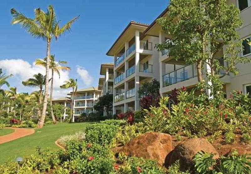 Marriott`s Kauai Lagoons - Kalanipu`u