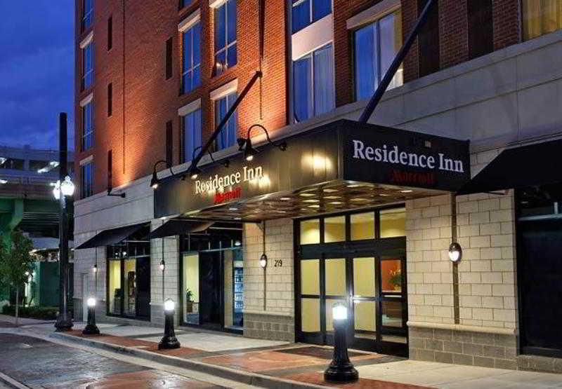 Residence Inn Little Rock Downtown