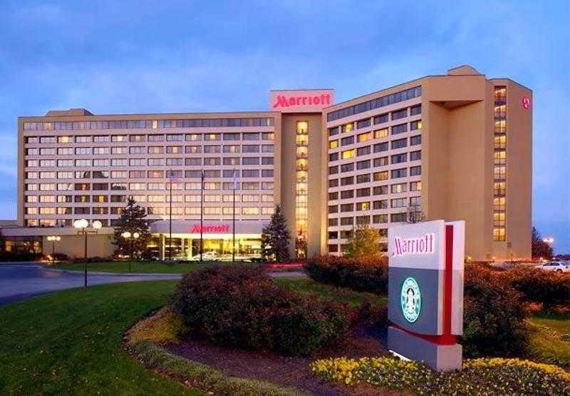 Marriott Kansas City…, 10800 Metcalf Avenue,