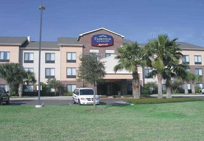 Fair Inn & Suites
