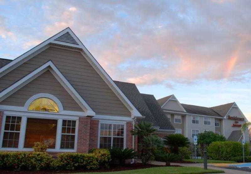 Residence Inn McAllen, 220 W. Expressway 83,