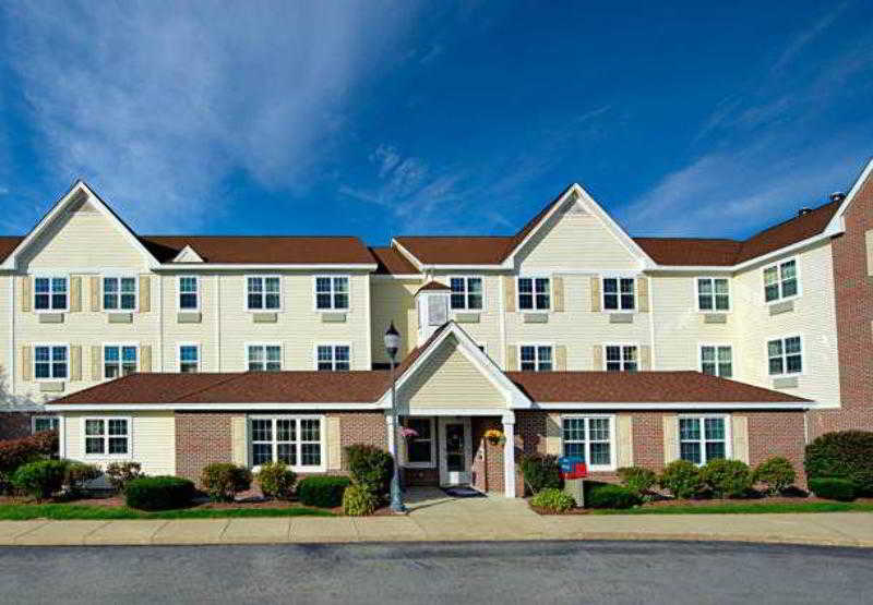 Towneplace Suites Manchester - Boston Regional Airpt