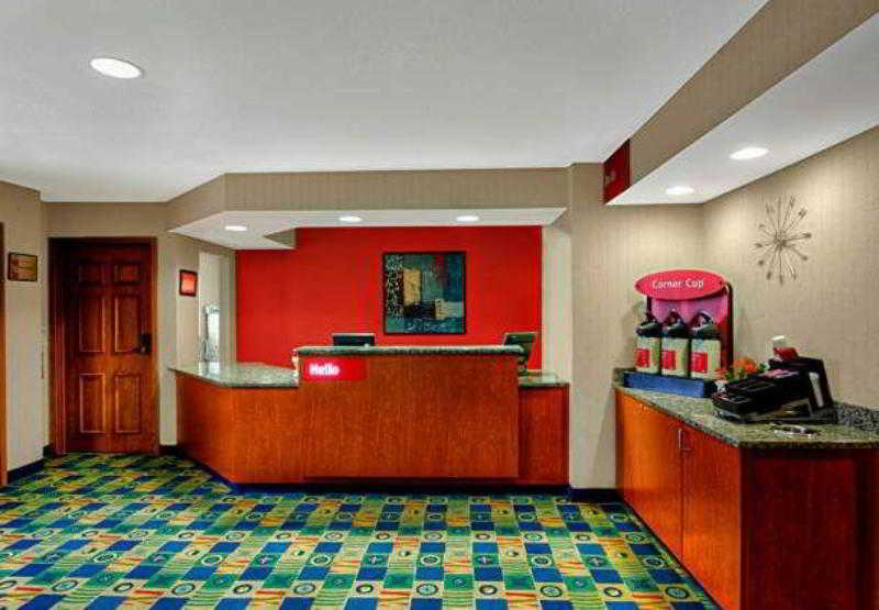 TownePlace Suites Manchester-Boston Regional Airpt