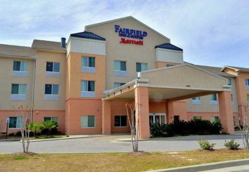 Fairfield Inn & Suites Mobile Daphne