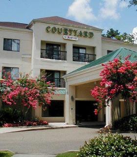 Courtyard New Orleans Covington/Mandeville