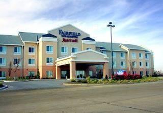 Fairfield Inn & Suites Marion