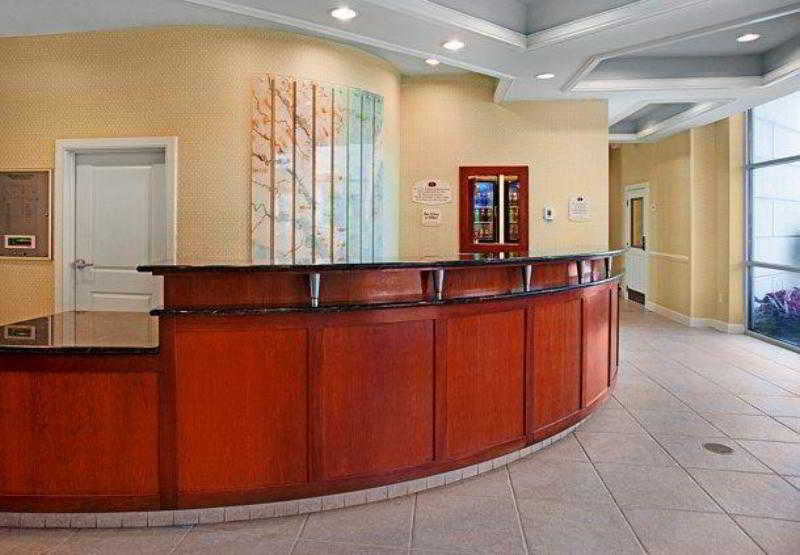 Residence Inn Virginia…, 3217 Atlantic Ave,