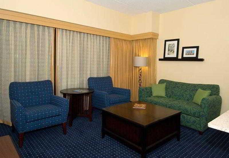 SpringHill Suites Norfolk…, 4500 Hampton Boulevard,