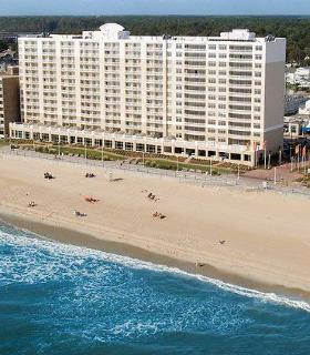 Book SpringHill Suites by Marriott Virginia Beach Oceanfront Norfolk - image 0