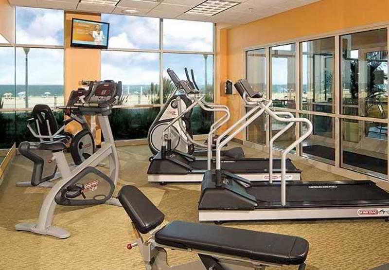 Book SpringHill Suites by Marriott Virginia Beach Oceanfront Norfolk - image 2