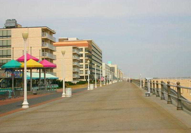Book SpringHill Suites by Marriott Virginia Beach Oceanfront Norfolk - image 5