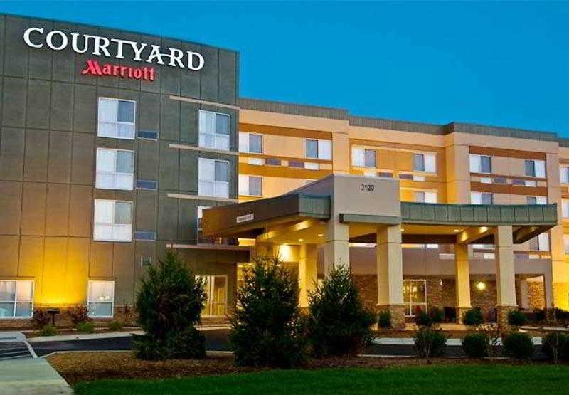 Courtyard Owensboro