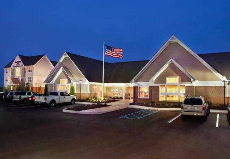 Residence Inn Mt. Laurel…, 1000 Bishops Gate Boulevard,