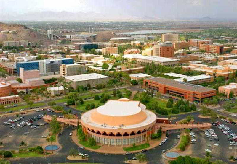 Courtyard Phoenix Airport