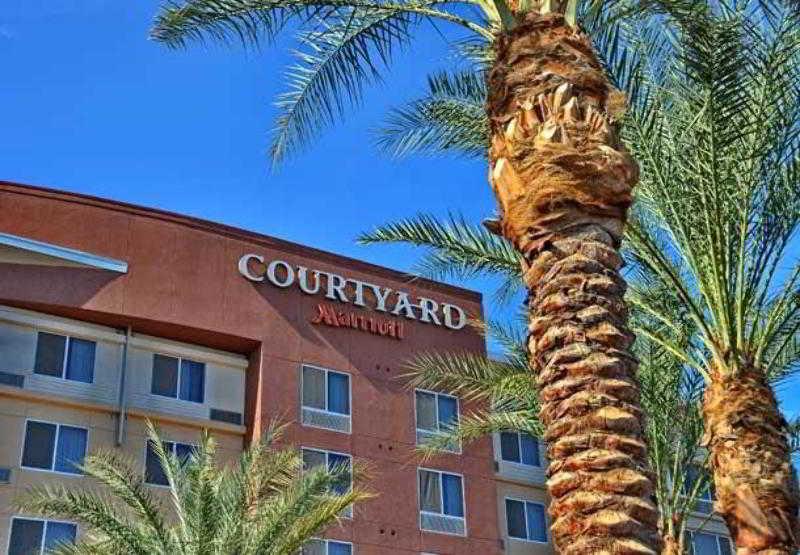 Courtyard Phoenix Chandler/Fashion Center