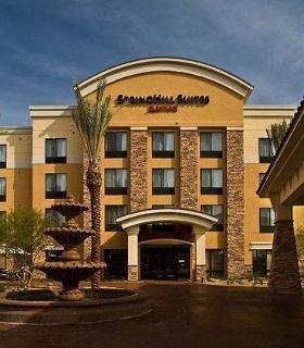 Springhill Suites Phoenix Glendale Sports