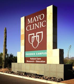 Residence Inn Phoenix Desert View at Mayo Clinic