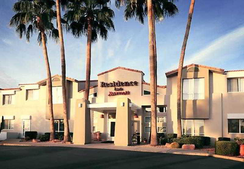 Residence Inn Scottsdale Paradise Valley
