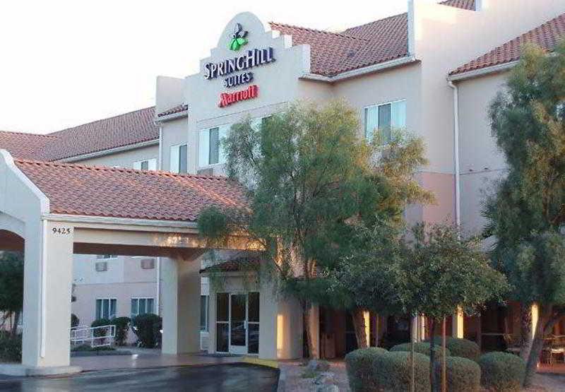 SpringHill Suites Phoenix North