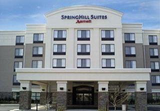Springhill Suites Pittsburgh Mills