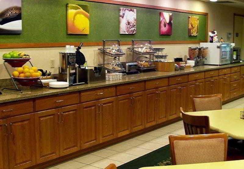 Fairfield Inn & Suites Wheeling - St. Clairsville,
