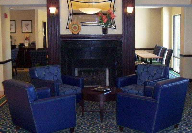 Springhill Suites West Mifflin