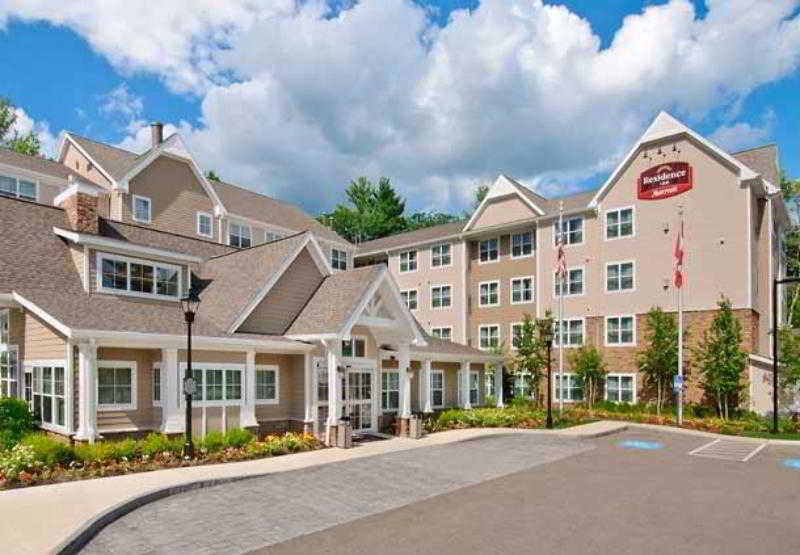Residence Inn North…, 1801 White Mountain Highway,