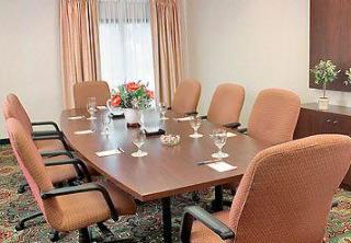 Springhill Suites Raleigh - Durham Airport