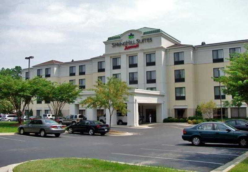 SpringHill Suites Raleigh-Durham Airport