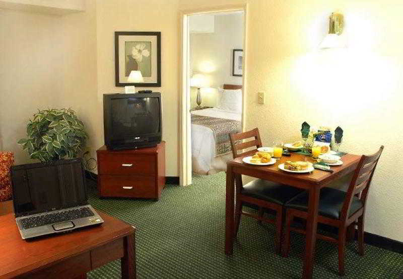 Residence Inn Sacramento…, 2779 Prospect Park Drive,
