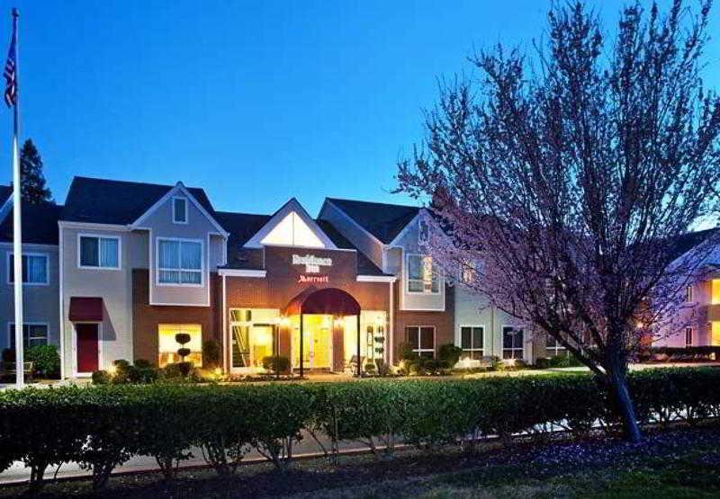 Residence Inn Sacramento…, 2410 West El Camino Avenue,