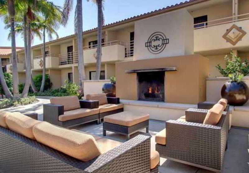 Courtyard San Diego Solana Beach/Del Mar