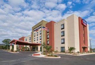 Hampton Inn & Suites San Antonio Medical Center