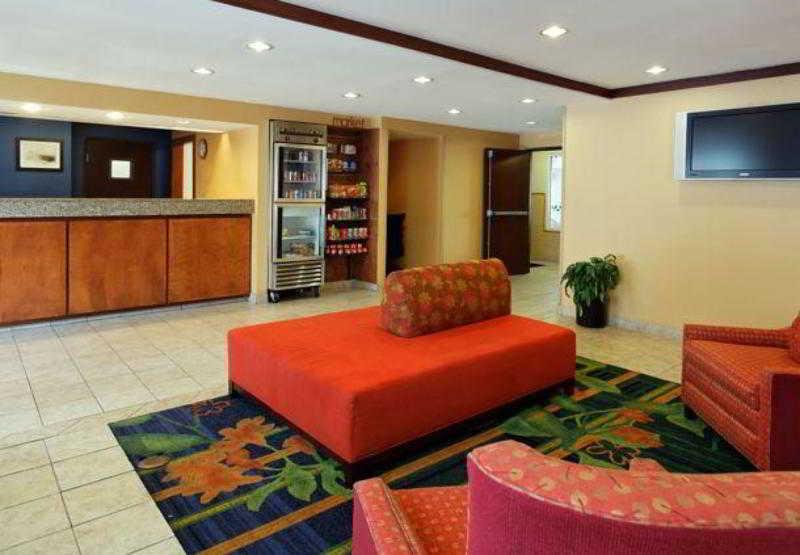 Fairfield Inn & Suites San Antonio