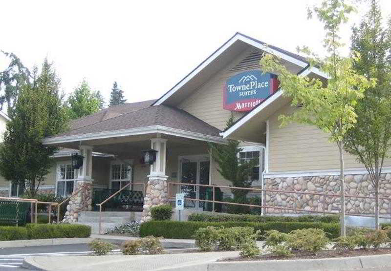 Towneplace Suites Seattle Everett/mukilteo