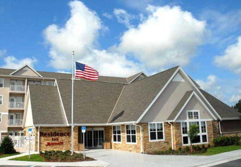 Residence Inn Sebring, 3221 Tubbs Road,