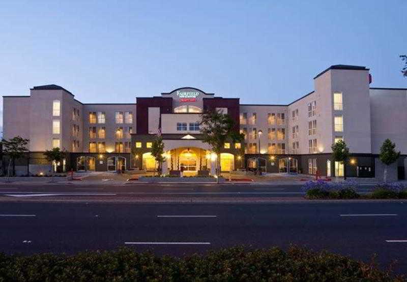 Fairfield Inn & Suites San Francisco