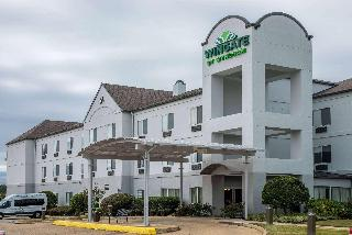 WINGATE BY WYNDHAM SHREVEPORT…, 6245 Westport Avenue,