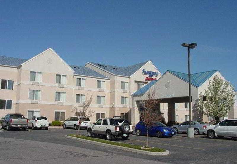 Fairfield Inn Salt Lake City South