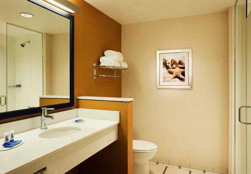Fairfield Inn & Suites Santa Ana Tustin