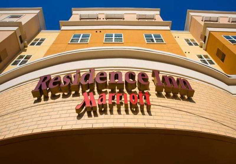 Residence Inn Tallahassee…, W Gaines St,600