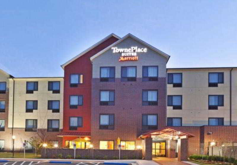 TownePlace Suites Tulsa…, 9355 North Owasso Expressway,9355