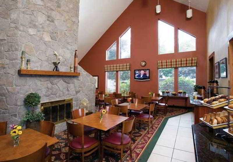 Residence Inn Portland North/vancouver