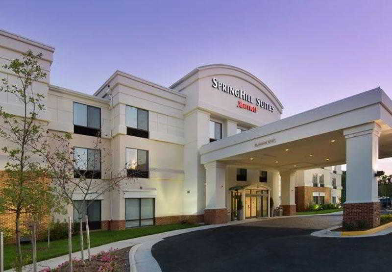 SpringHill Suites Alexandria, 6065 Richmond Highway,6065