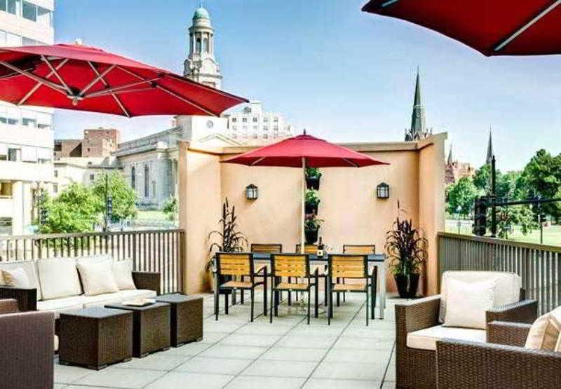 Residence Inn Washington, DC Downtown
