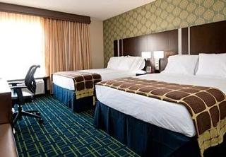 Fairfield Inn & Suites Washington, DC/Downtown