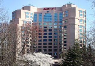 Fairview Park Marriott